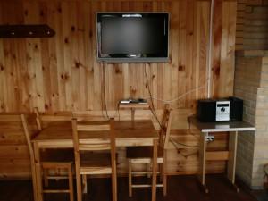 Гостинная-дом 2